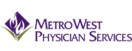 MetroWest Physician Services logo